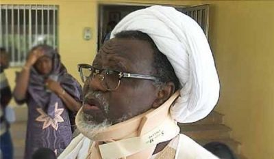 FG: El-zakzaky frustrating Indian hospital authorities/newsheadline247