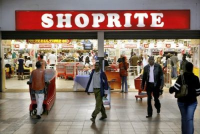 Xenophobia: Nigerian students shut South Africa's Shoprite at Ota/newsheadline247.com