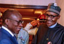 Nigeria-Benin border closed to stop massive smuggling of rice – Buhari/newsheadline247.com