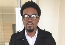 Assault by South African Police is 'a xenophobic case' - Ex-BBA housemate, Tayo Faniran/newsheadline247.com