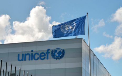 Open Defection: Nigeria ranks second in the world - UNICEF/newsheadline247.com/