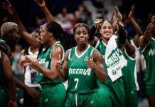 Afrobasket 2019: Zenith Bank hails D'Tigress on quarterfinal qualification/newsheadline247