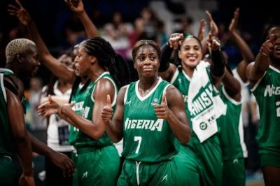 Afrobasket 2019: Zenith Bank hails D'Tigress on quarterfinal qualification/newsheadline247