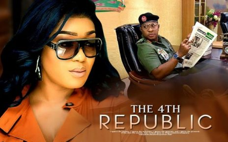 INEC, EiE, others to screen film, '4th Republic' nationwide/newsheadline247