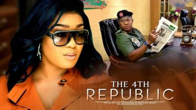INEC, EiE, others to screen film, '4th Republic' nationwide
