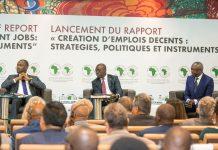 Innovative thinking marks AfDB's Africa jobs manifesto/newsheadline247