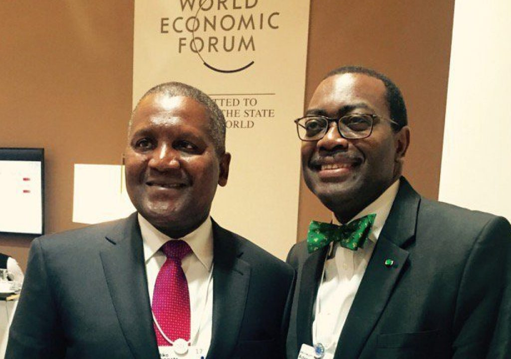 Dangote, Adesina get UN appointments to battle global malnutirion