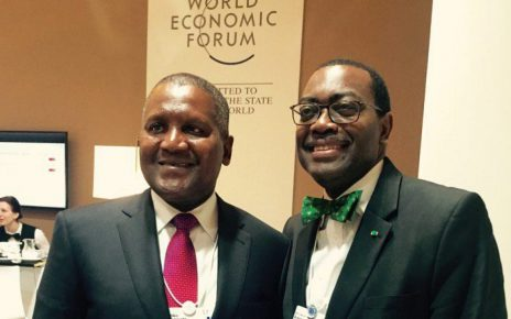 Dangote, Adesina get UN appointments to battle global malnutrition/newsheadline247