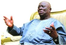 It's better for Nigeria to break up – Ayo Adebanjo/newsheadline247.com