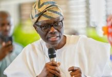 Lagos: Gov. Sanwo-Olu seeks approval to build Badagry, Lekki Seaports'/newsheadline247