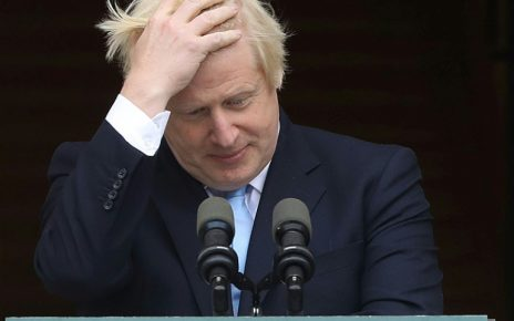 British MPs inflict fresh blow on Johnson over Brexit documents/newsheadline247