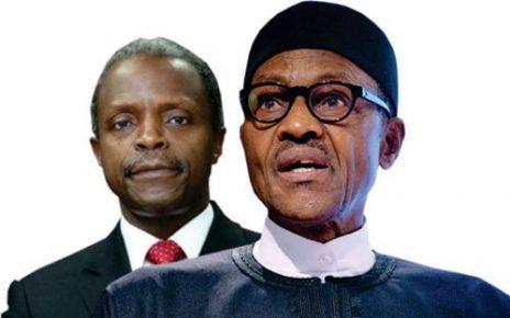 Group insists no distrust between Buhari, Osinbajo, says relationship remains mutual/newsheadline247