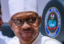 Border Closure: Smugglers are unpatriotic selfish traders - Buhari /newsheadline247.com