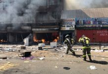 Three killed as South Africans attack, loot, burn foreigners' properties/newsheadline247.com