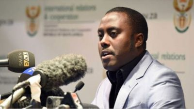 South African official says Nigeria overreacted to xenophobic attacks/newsheadline247