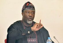Kogi Guber: Melaye snubs PDP's offer to lead campaign against Yahaya Bello/