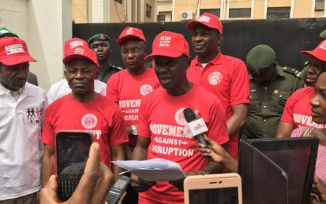 Another Nigerian suspect on FBI wanted list arrested – EFCC boss, Magu/newsheadline247