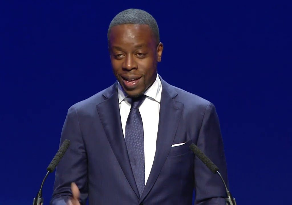 Kojo Annan calls for global African community to unlock potential offered by youth, Innovation and Leadership