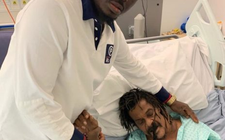 Majek Fashek's health in critical condition, seeks financial support – Manager/newsheadline247.com