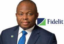 Fidelity Bank donates laboratory to correctional home in Lagos/newsheadline247.com
