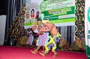 Ogun State has the potentials to become one of the world major tourist destinations – Prince Adetunji Fadina/newsheadline247.com