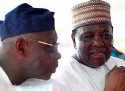 Biafra: Obasanjo, Gowon, others dragged to court for roles in civil war /newsheadline247