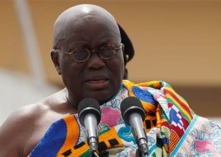 Africa: Ghana arrests three suspected coup plotters/newsheadline247.com
