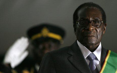Robert Mugabe, Zimbabwe's ex-president, dies aged 95/newsheadline247.com