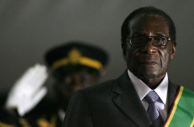 Robert Mugabe, Zimbabwe's ex-president, dies aged 95