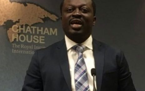 BudgIT boss, Seun Onigbinde resigns from Buhari government/newsheadline247.com