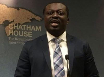 BudgIT boss, Seun Onigbinde resigns from Buhari government