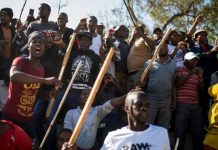 Xenophobia: One killed, five injured in fresh deadly attacks in S'Africa/newsheadline247