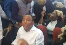 Abuja court orders Sowore, Bakare back to DSS custody/newsheadline247