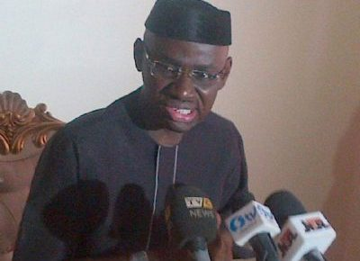 Timi Frank confronts FIRS, says I stand by my statement… I shall meet you in court/newsheadline247
