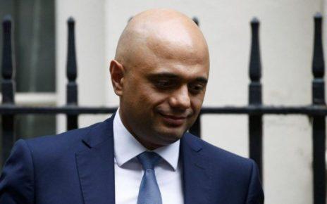 UK will leave the EU on October 31 – Finance Minister/newsheadline247