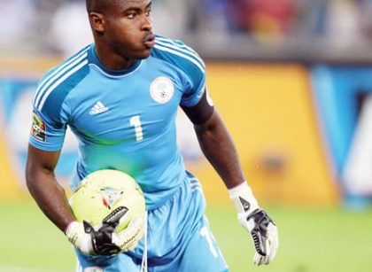 I can't say no to Nigeria – Enyeama hints on possible return to Super Eagles/newsheadline247