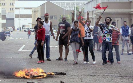 Xenophobia: APC slams South African leaders over 'barbaric' attacks/newsheadline247.com
