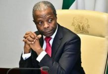 Osinbajo asks Google to withdraw 'defamatory' broadcast on YouTube/newsheadliine247.com
