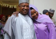 How Kebbi Gov. allegedly pampered wife, Zainab Shinkafi Bagudu with stolen Abacha wealth/newsheadline247