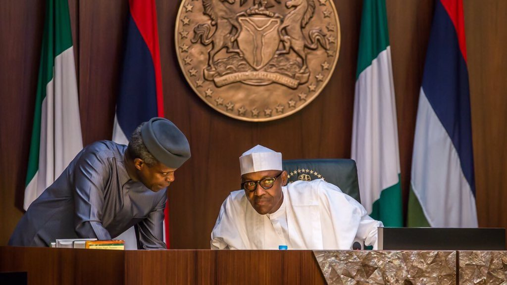 London Visit: This President is lawless – Activist faults Buhari for not handing over to Osinbajo