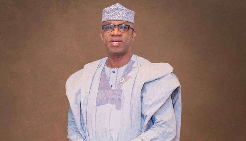 Ogun: Statewide jubilations as tribunal strikes out petition against Abiodun's victory