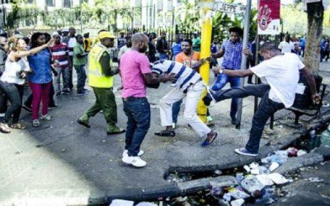 Xenophobia: Rep member urges Speaker to reconvene NASS immediately/newsheadline247