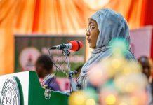 newsheadline247.com/Stop stigmatizing infertile women in Africa – Aisha Buhari