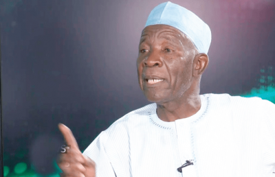 Galadima: Buhari showed his true colour after he got power/newsheadline247