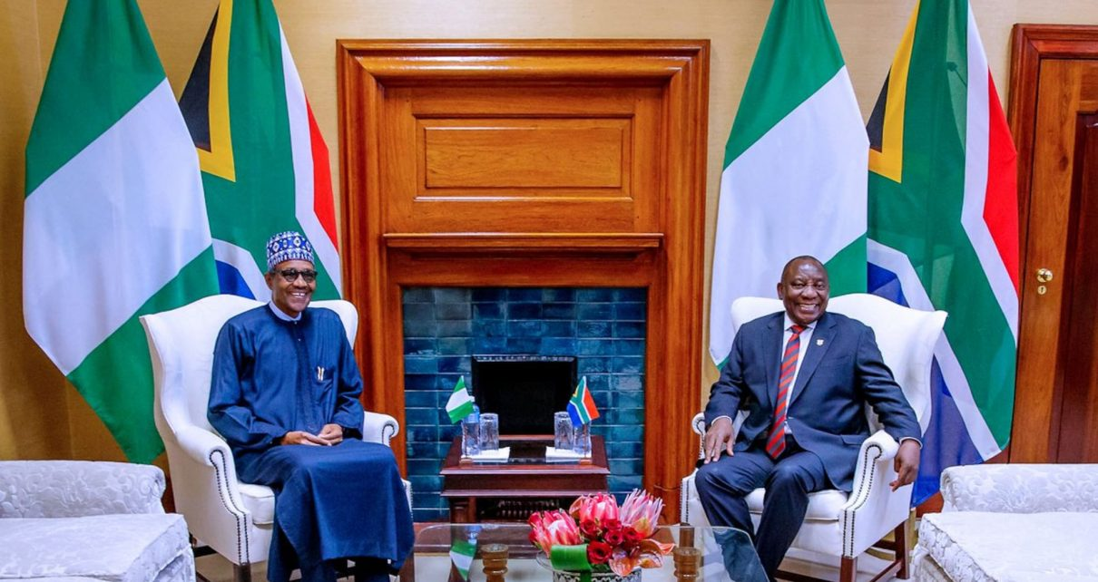 Nigeria, South Africa to issue 10-year visa to businessmen, academics/newsheadline247