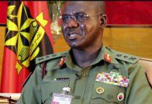 Buratai: Why we adopted spiritual warfare to counter Boko Haram/newsheadline247
