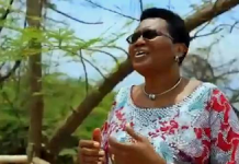 newsheadline247.com/Burundi's first lady releases a song to campaign against marital aggressions on infertile women in Africa