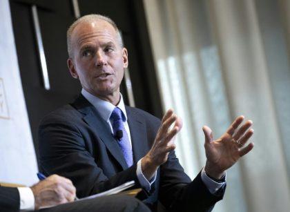 Boeing splits CEO, chairman role amid MAX crisis/AFP.com/newsheadline247.com