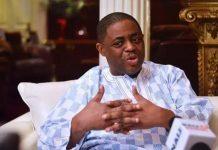 Those who betrayed ex-president Jonathan have been disgraced – Fani-Kayode/newsheadline247