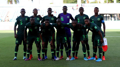 newsheadline247.com/Zenith Bank/NFF future Eagles put Hungary to the sword at the 2019 FIFA U-17 World Cup in Brazil